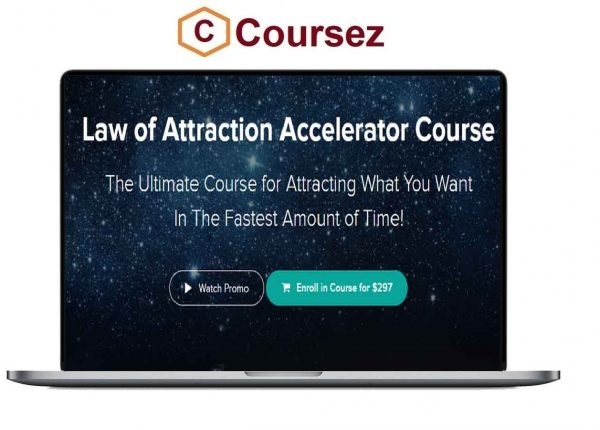 Aaron Doughty – Law of Attraction Accelerator Course