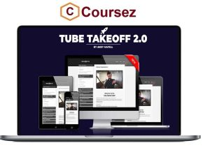 Andy Hafell – Tube Takeoff 2.0