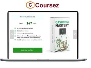 Cash Cow Mastery Full Course