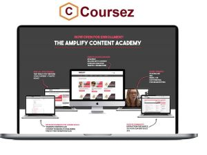 AmpMyContent, AmpMyContent - The Amplify Content Academy, AmpMyContent - The Amplify Content Academy Course, AmpMyContent - The Amplify Content Academy Download, AmpMyContent Download, The Amplify Content Academy