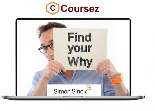 WHY Discovery Course by Simon Sinek