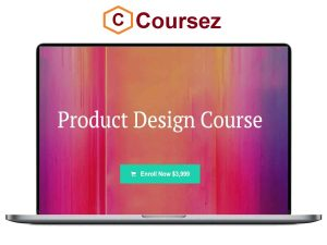 Chris Parsell – Product Design Course