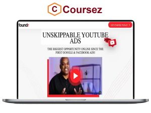 Tommie Powers – How To Master Youtube Ads